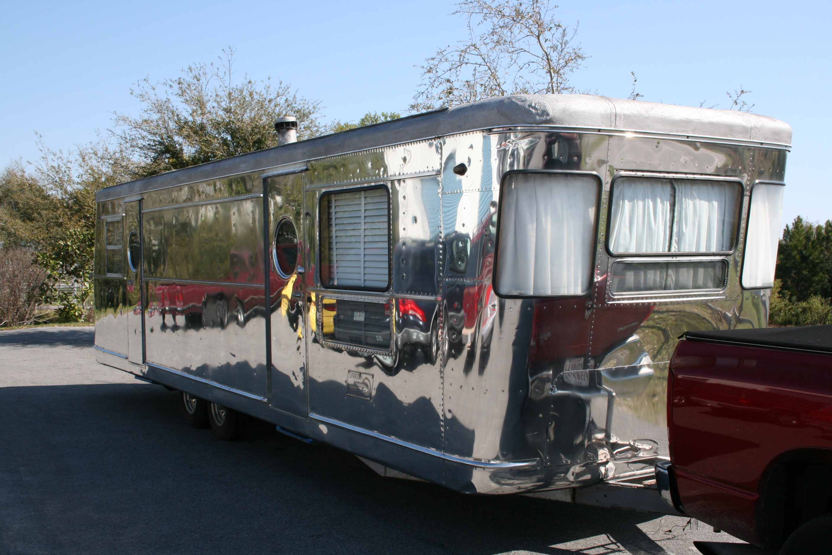 Vintage Trailers | Hepcats Haven