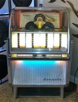 1958 Wurlitzer 2200