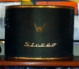 Wurlitzer Speaker Before