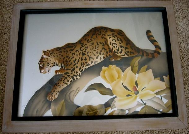 Sue Airbrush Painting