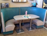 Diner Booths