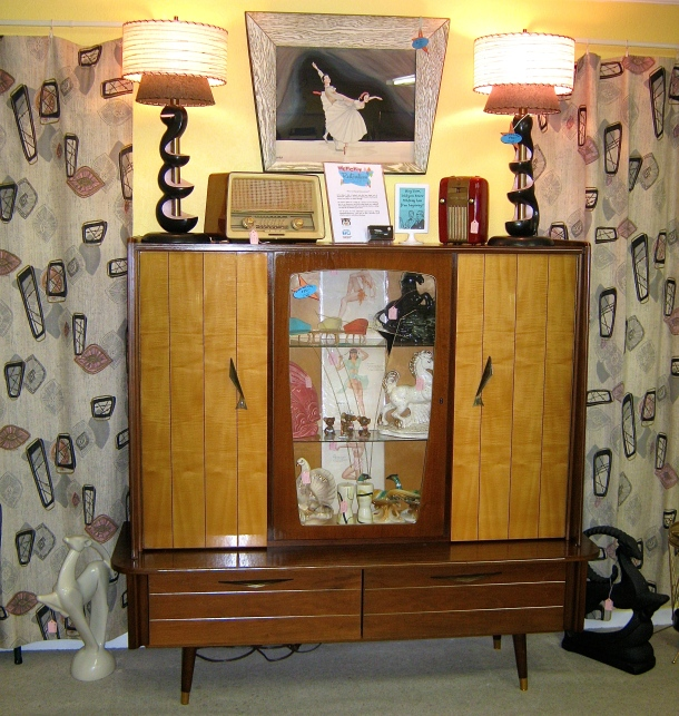 German Hutch