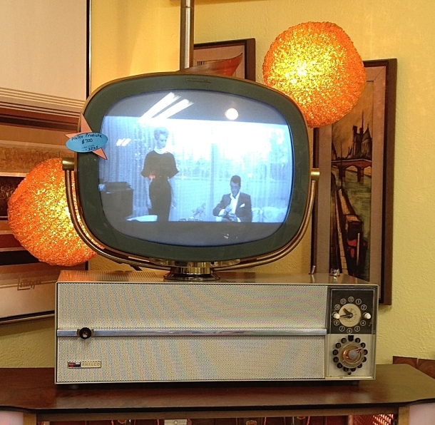 Philco Predicta Siesta Model