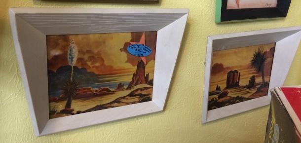 Carlo of Hollywood Desert Prints
