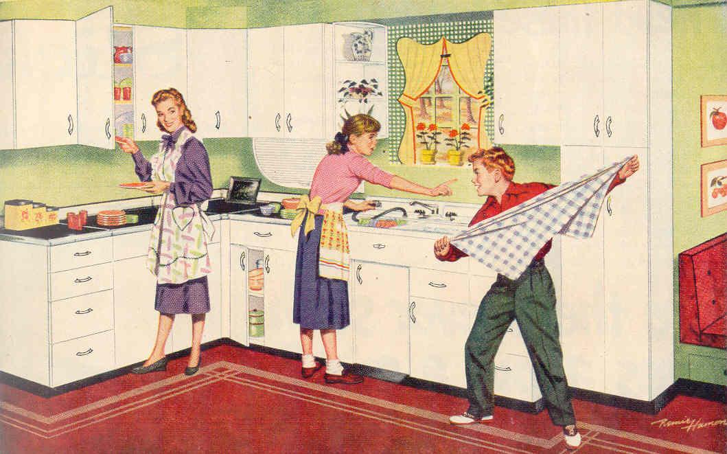 1950 S Kitchen Cabinets Hepcats Haven