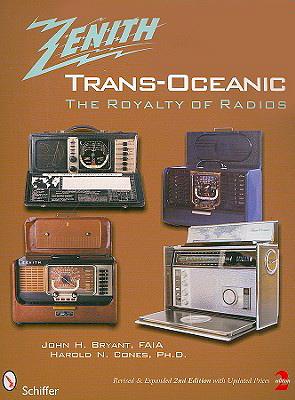 Zenith-Trans-Oceanic-9780764328381