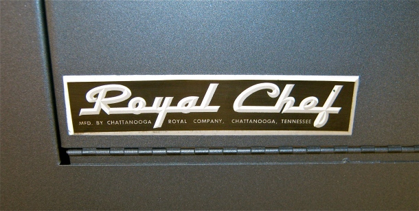 Royal Chef BBQ