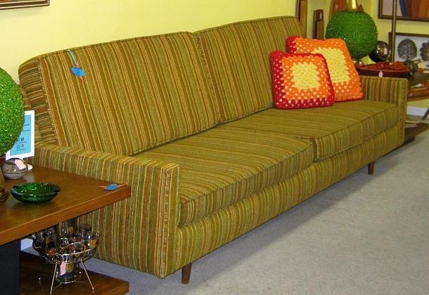 Danish Era Sofa