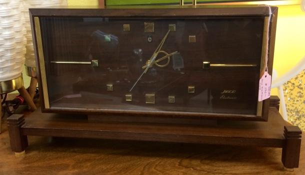 Jeco Electronic Clock