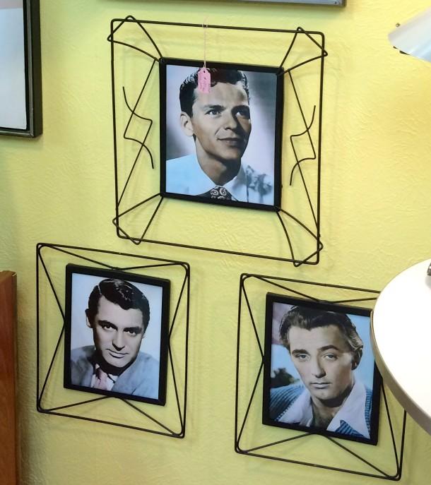 3 Wire Frames