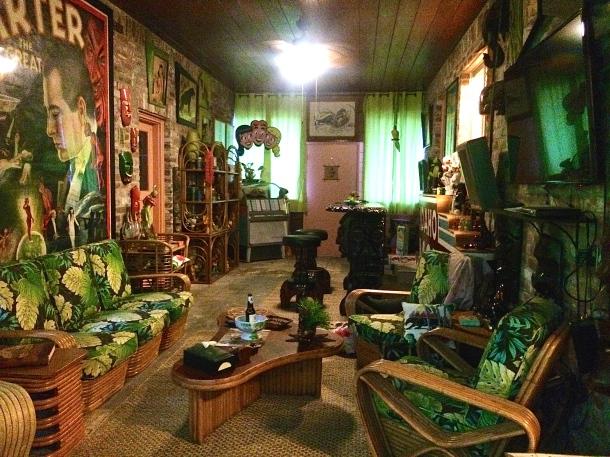 Hepcat Tiki Room