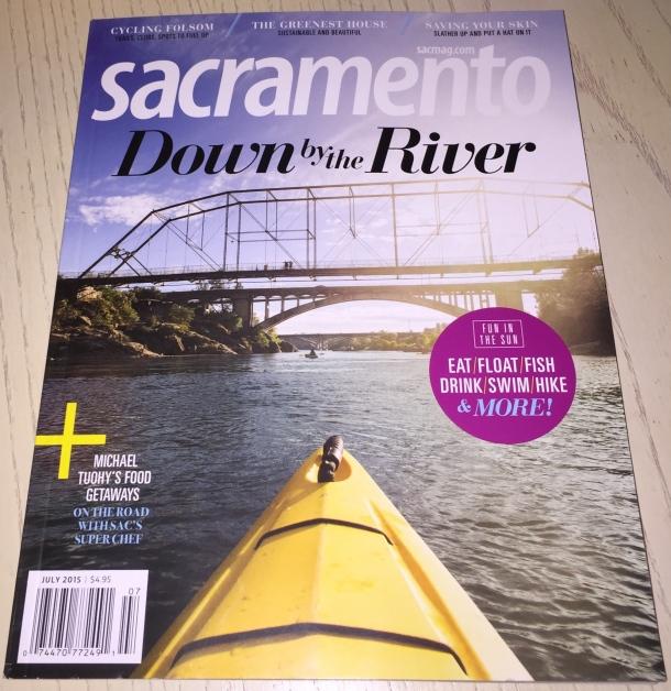 July 2015 Sac Mag