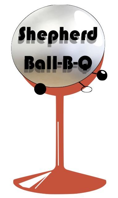 Shephard Ball-B-Q