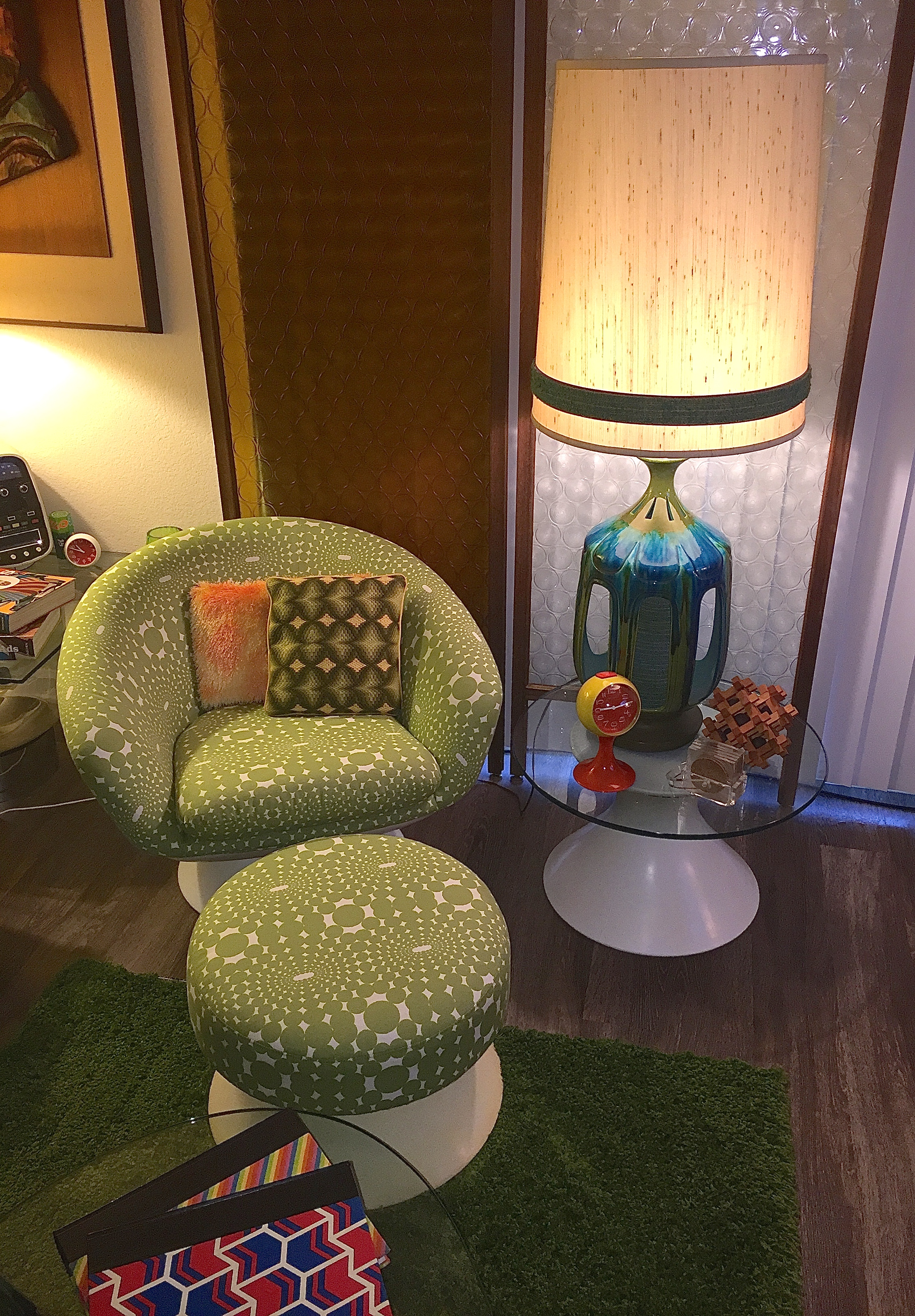 Panton Era Chair Hepcats Haven