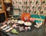 Alameda Point Antiques Faire Small Haul