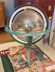1960's Japan Torica Astro Globe