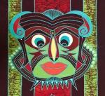 Batik Tiki Art…Vintage?