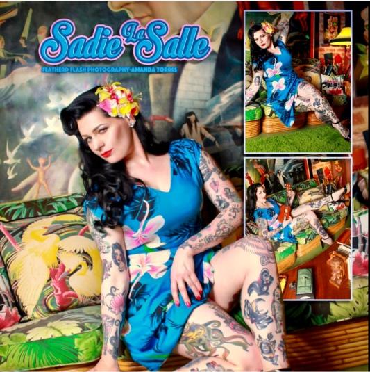 Sadie LaSalle