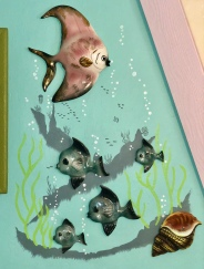 Under the sea nursery
