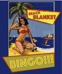 Beach Blanket Bingo! The Wonderful World Of Vintage Beach Towels!!!