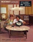 Vintage Heathkit/Daystrom Component AudioSystem